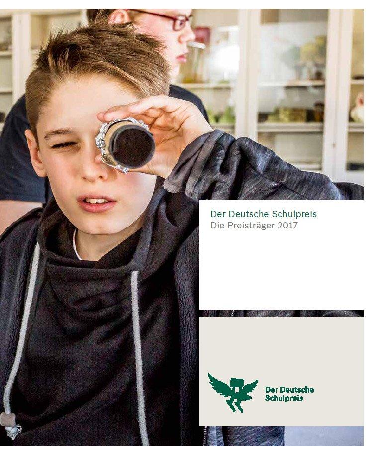 Die Gewinner des Deuschen #Schulpreis zeigen, was eine hervorragende Schule ausmacht. Hier gibt's die Schulporträts: https://t.co/Hxv3uUyEla https://t.co/gWRMzVvrgi