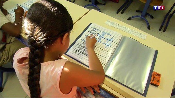 12 élèves par classe de CP-CE1 dès la rentrée en REP: une bonne idée pour les parents https://t.co/NYm5DpANQF