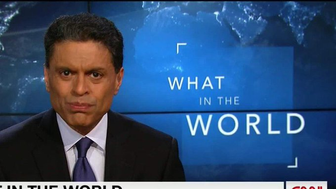 Liberals think they're tolerant, but they're not, says @FareedZakaria https://t.co/JPVY4KnQ3T