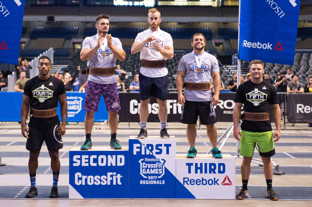 0dd21a01d55 The CrossFit Games on Twitter