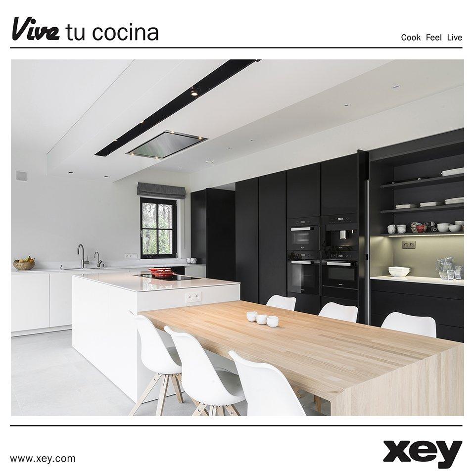 Hermoso Cocina Xey Im Genes Cocina Proyectos Mobiliario Hogar  # Muebles Xey Opiniones