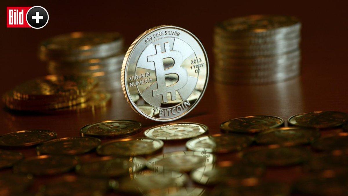Bitcoin Gefährlich