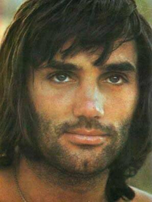 Happy birthday George Best. You\re the reason I love football.