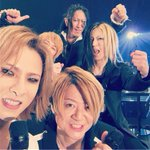 Thanx for the video messages.#GLAY のみんな、ビデオメッセージあり…
