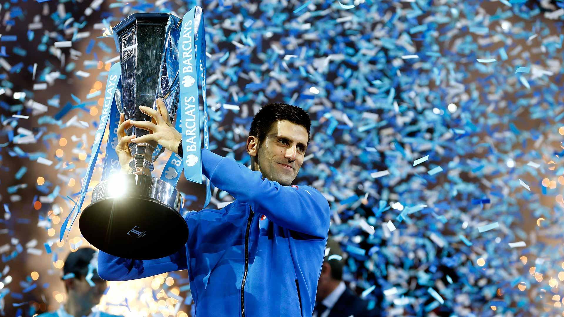 Novak Djokovic turns 30 Happy Birthday