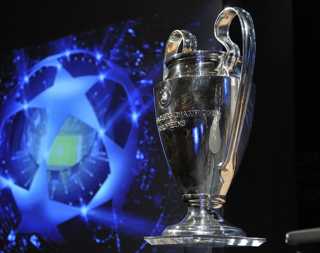 Who Liverpool (and maybe Manchester United) can draw in the Champions League #ucldraw #lfc #mufc @RealKevinPalmer  http:// bit.ly/2q0WrQ7  &nbsp;  <br>http://pic.twitter.com/jS84s3nOS6