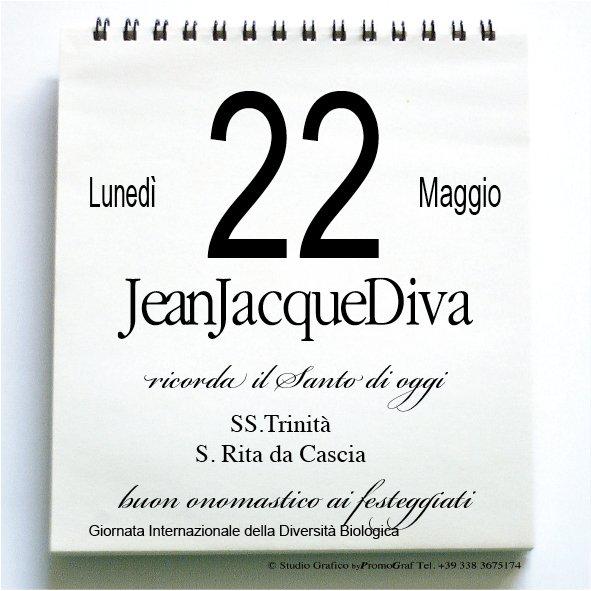 Santa Rita Giorno Calendario.Jeanjacquediva On Twitter Calendario Santi Delgiorno
