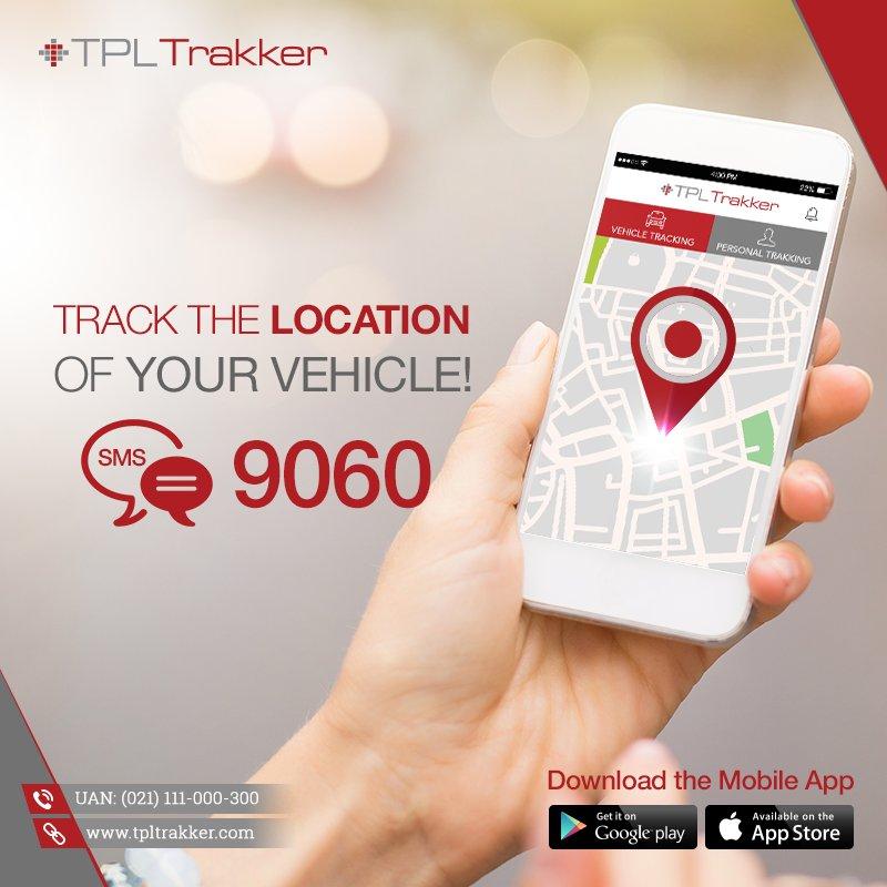 TPL Trakker on Twitter: