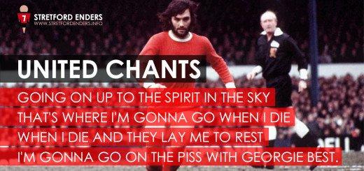 Happy Birthday Legend George Best!