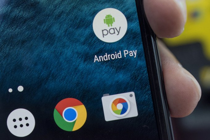 #MobilePayments &amp; #Retailers&#39; Growth. #payments #digital #banking #fintech #finserv   https://www. paymentssource.com/opinion/mobile -pays-slow-start-aside-its-the-key-for-retailers-fast-growth &nbsp; …  @payments_source<br>http://pic.twitter.com/ghgA1zVZCG