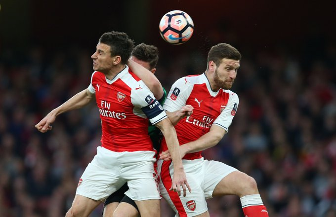 BBC's David Ornstein reveals bad news for Arsenal after Everton game