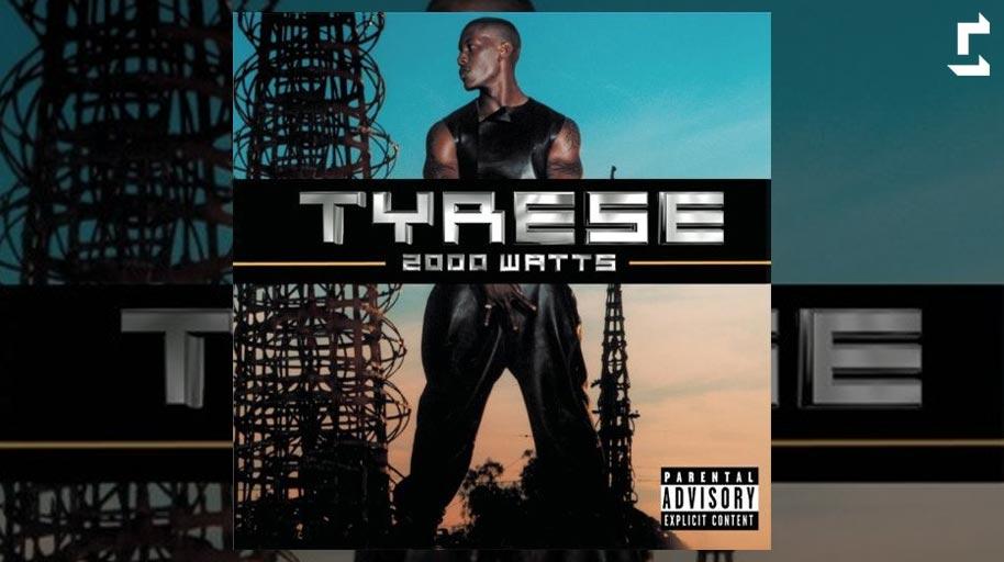 .@Tyrese released his second album, '200...