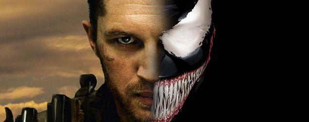 #Marvel : #TomHardy sera Venom/Eddie Brock dans le spin-off #SpiderMan https://t.co/Toqgj9KoF2