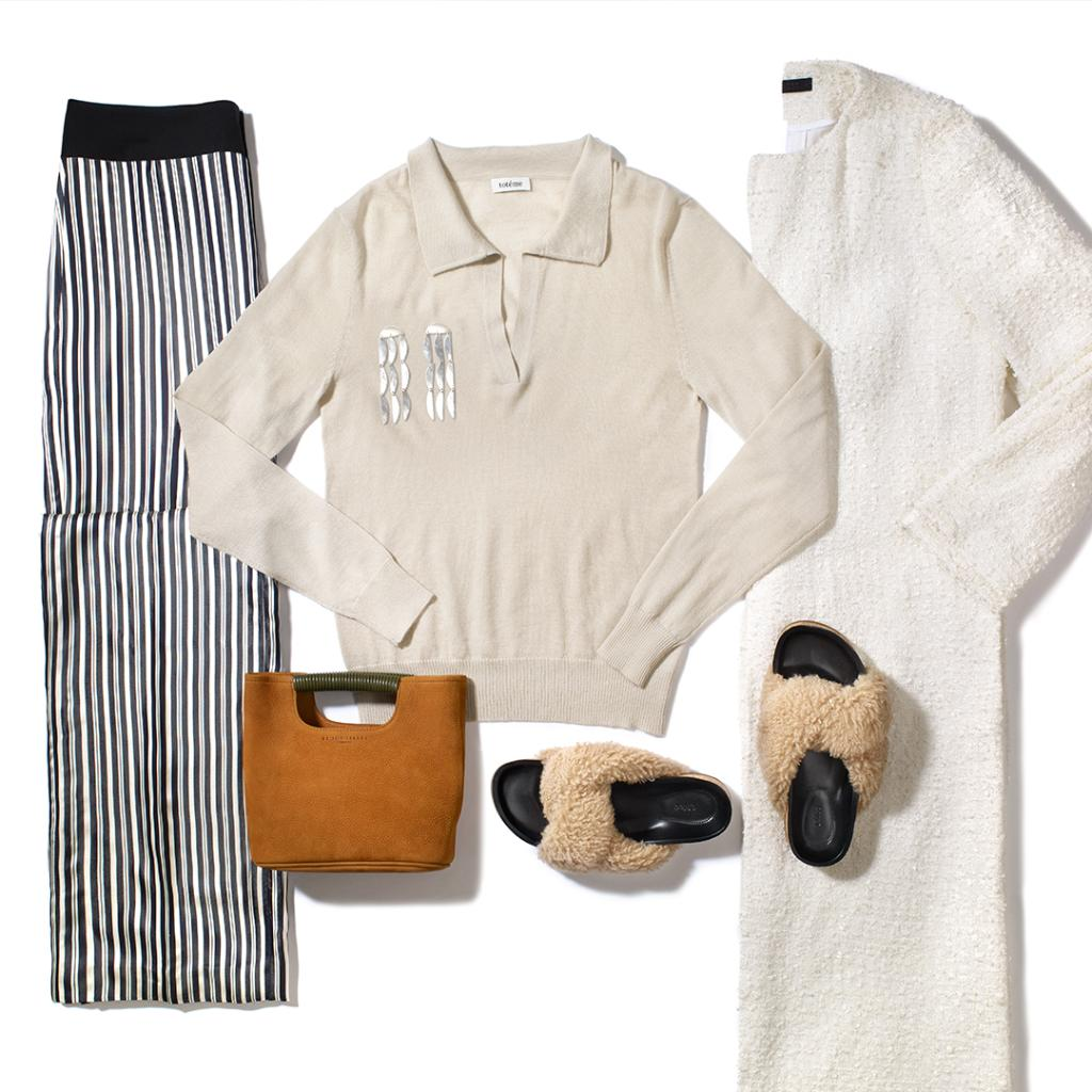 This is the new way to wear stripes this summer #THEEDIT https://t.co/hJDNz4CP8u https://t.co/pzgBqYfkfR