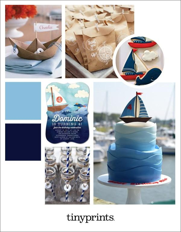 Ahoy, matey! This nautical-themed birthday party is perfect for a summer celebration. See all the details here: https://t.co/TzvCphV50R https://t.co/uLdaoU6CGr