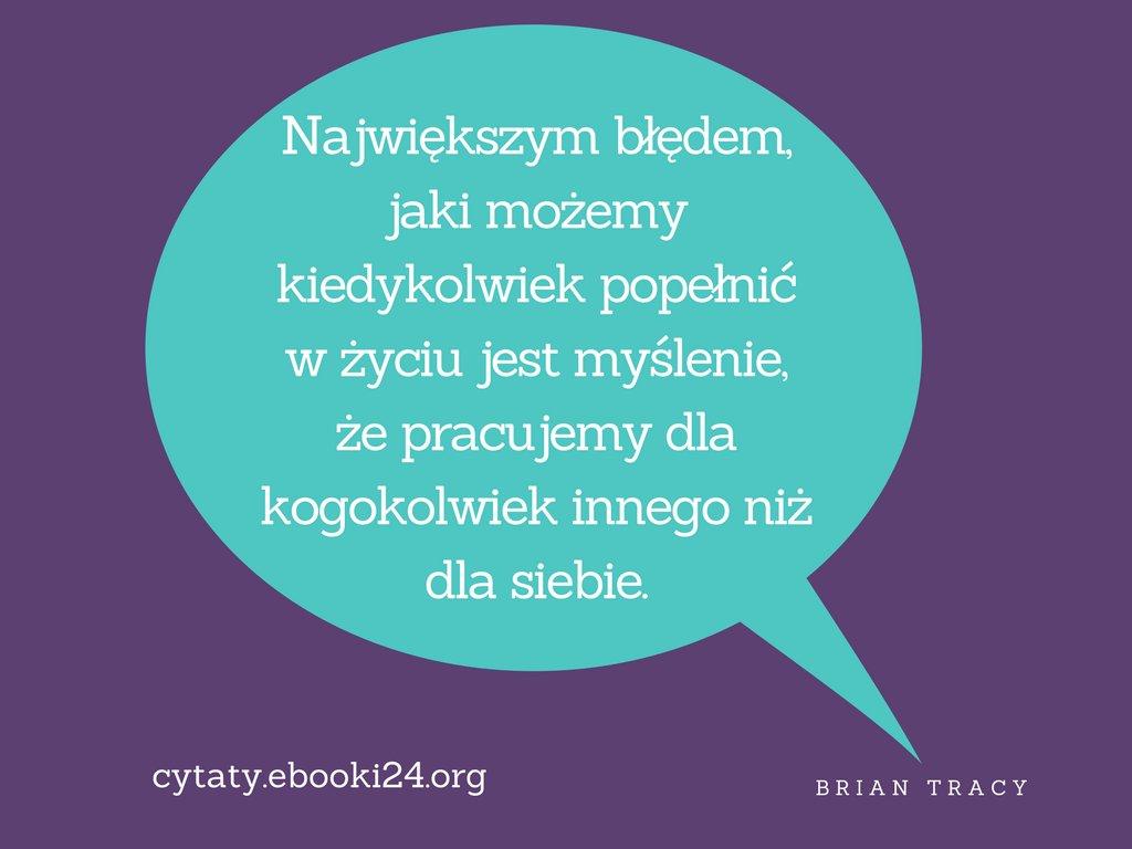 Ebooki Książki Cytaty On Twitter Httpstcouv0snr7adi Brian