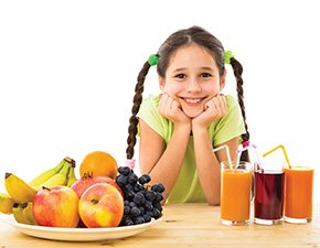 The @AmerAcadPeds now says no juice before age 1. Read more about the new policy at https://t.co/PTzaPQlwNV https://t.co/FZEiSjo2Ii
