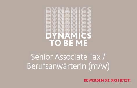 Bdo Austria On Twitter Wanted Wir Suchen Einen Senior Associate