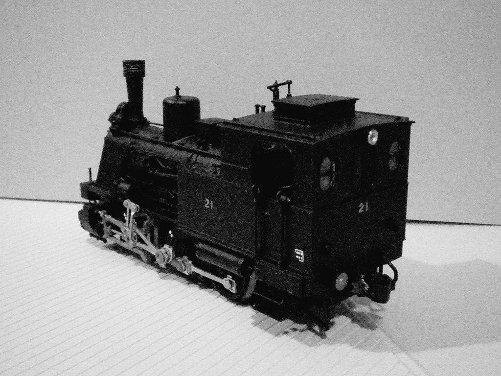 #大正時代の列車