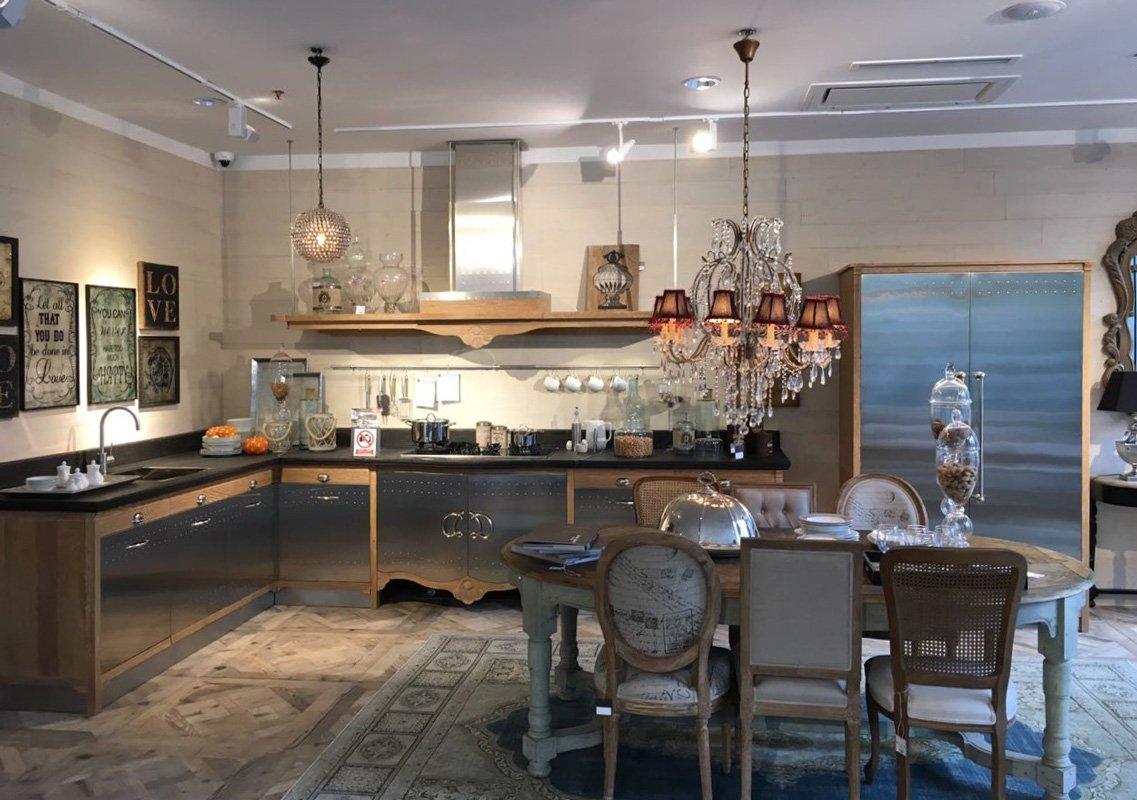marchi cucine (@marchicucine) | twitter - Cucine Dialma Brown