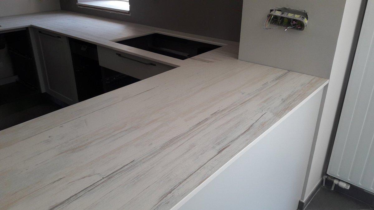 """Plan De Travail 15 granit and co. on twitter: """"plan de cuisine en #dekton makaï"""