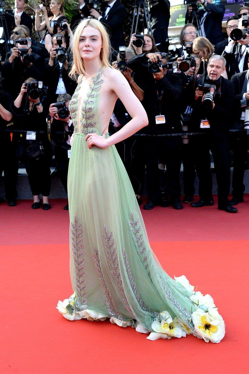 Best-of : les plus beaux looks du 70ème Festival de Cannes https://t.co/afWa9OA0JJ #Cannes2017 #Cannes70