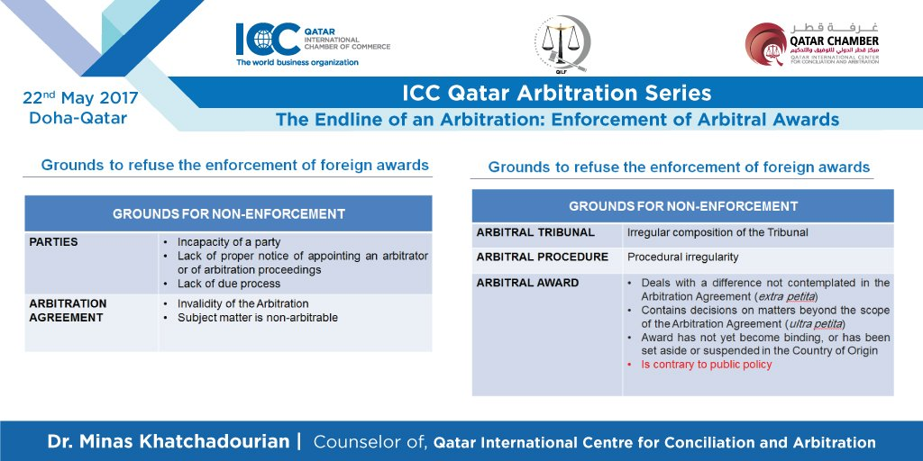 an essay on the enforcement of a foreign arbitral award in china Enforcement of icsid awards in the people's enforcement of arbitral awards [recognition and enforcement of international investment arbitration award in china.