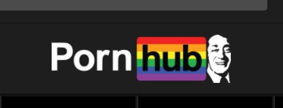 Pornhub wishes the late Harvey Milk a very happy birthday.