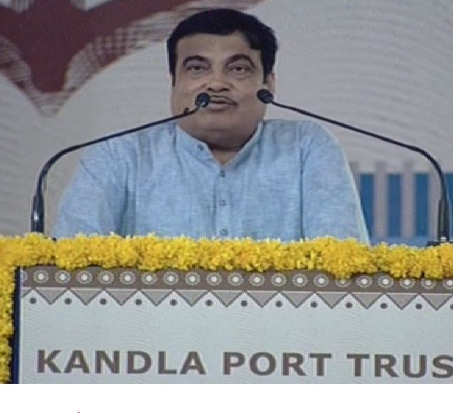 Nitin Gadkari shares details of number of development projects taking place in Gujarat under his ministry