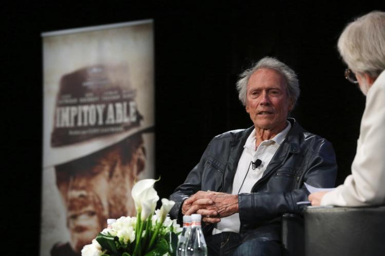 .@Festival_Cannes have shared the recording of their Masterclass with legendary actor Clint Eastwood  http:// bit.ly/2rJTfVi  &nbsp;   #unforgiven <br>http://pic.twitter.com/uWY0YBwprB