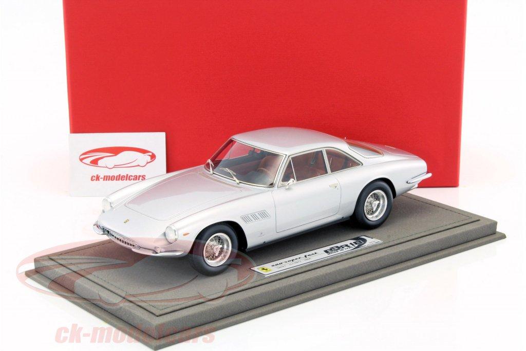 #Ferrari #modelcars #modellautos @Ferrari #Superfast #serie 1 1964 scale 1:18 by #BBR new in stock lim 200 pcs  https:// ck-modelcars.de/de/eur/p/36602 /ferrari-500-superfast-serie-1-baujahr-1964-silber-1-18-bbr/bbr1831b/ &nbsp; … <br>http://pic.twitter.com/IhyJP5DTBG
