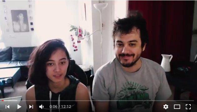 https:// youtu.be/lYsdSvBa6Sc  &nbsp;   Lundi deconfit 18, mal renomme en 17 ! Enjoy ! #vlog #lundi #morning #matinal #alien #atelier #coiffure <br>http://pic.twitter.com/ZuVLkCgIXx