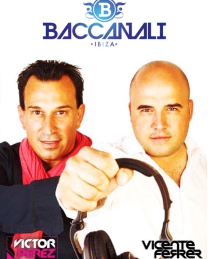 Baccanali Ibiza 6th of June 8:30PM - 9:30PM  #cannesmusicsummit #beach #music #croisette #cannes #show @Baccanali @vfvgrupo<br>http://pic.twitter.com/vcr6GN1PU9