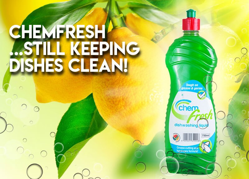 It's just after lunchtime so dishes must be dirty. Use Chemfresh because it keeps dishes clean. https://t.co/a01S59INXV
