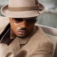 Happy birthday to Donell Jones