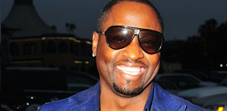 Happy Birthday to singer-songwriter Johnny Gill (born May 22, 1966).