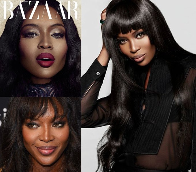 Happy Birthday Naomi Campbell