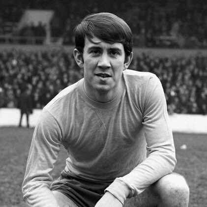 On this day in 1946, Everton legend Howard Kendall was born. He would\ve been 71 today.  Happy birthday, gaffer.