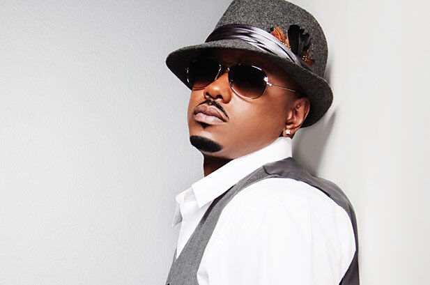 Happy Birthday to R&B singer Donell Jones!