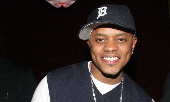 "HAPPY BIRTHDAY... DONELL JONES! ""U KNOW WHAT\S UP\""."