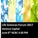 #nccoinsuggestedevents Venture Capital Forum at NC Biotech in RTP on Monday June 5th https://t.co/FfcTq7MOqw