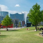 Luxuriously green - #Hamburg is blessed with hundreds of parks, riverside lands & gardens #unpackHamburg #eventprofs https://t.co/cL2j7gk9SS