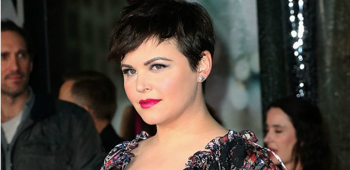 Happy Birthday to the lovely Ginnifer Goodwin!