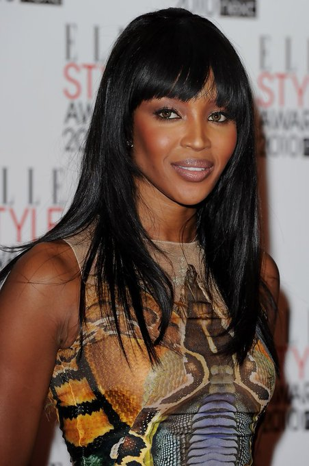 Happy Birthday to Naomi Campbell who turns 47 today!