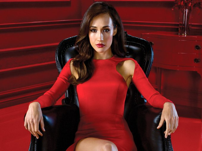 Happy Birthday to Maggie Q. who turns 38 today!