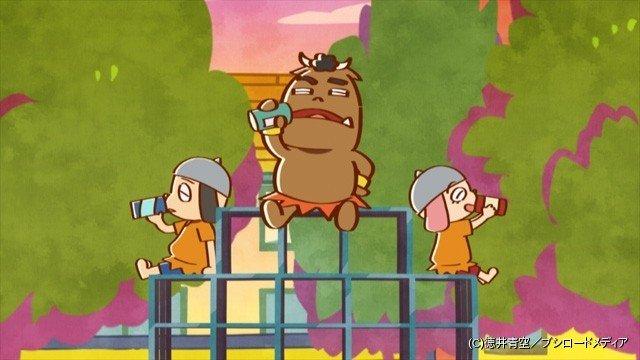 【アニメニュース】「まけるな!! あくのぐんだん!」ED主題歌を三森すずこ、新田恵海、水瀬いのりが新たに歌う   #アニメ #anime