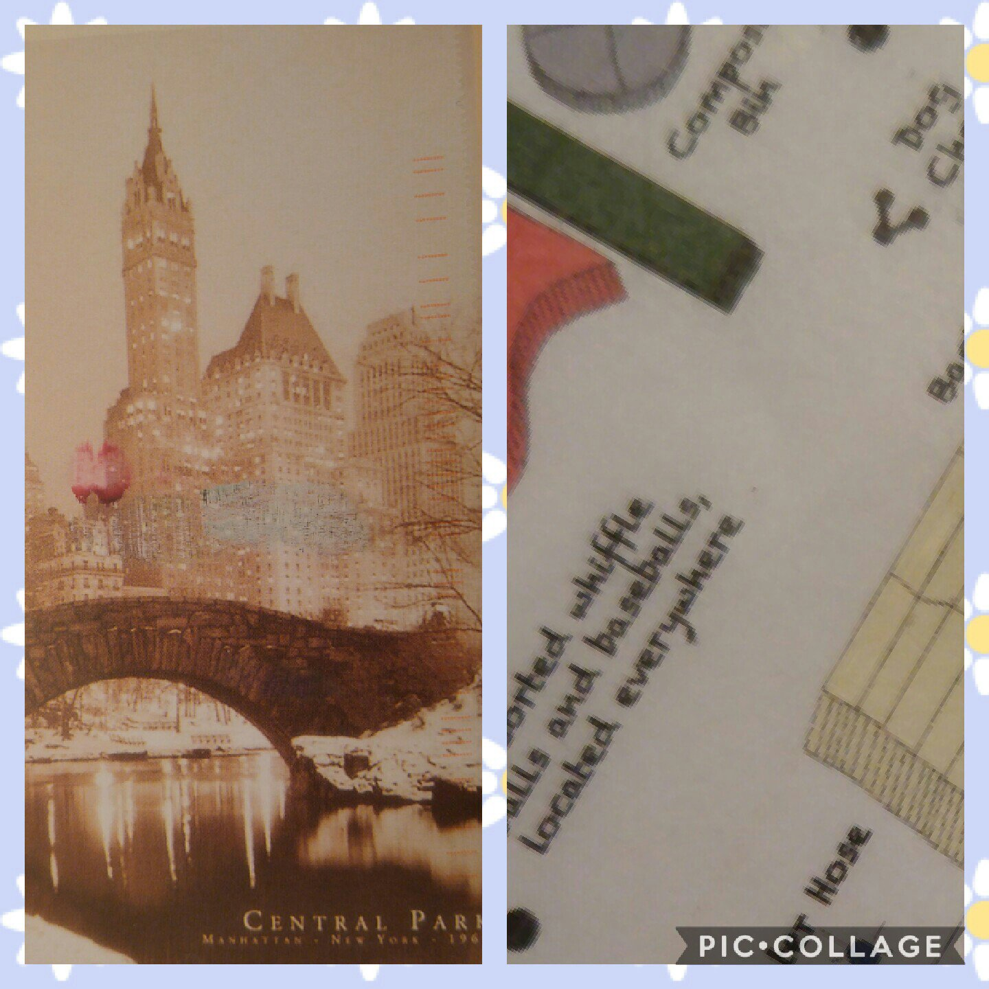 Imaginative #clmooc #map #postcard from @dogtrax. Thanks! https://t.co/rtvKVhq8Zl
