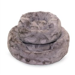AMOUR BED - TAUPE! Grab it:   #dogs #puppy #dogsoftwitter #dogbed @PoshPuppy