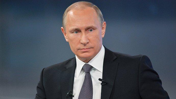 #BREAKING: #Putin to meet #Macron during visit to Paris on May 29 – Kremlin