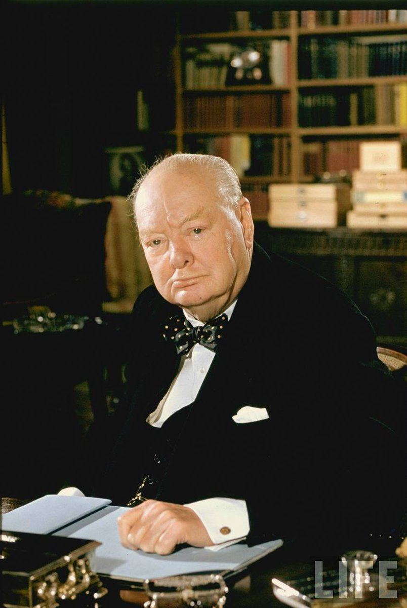 the biography accomplishments and influences of winston leonard spencer churchill essay Sir winston leonard spencer-churchill kg om ch td frs pc (30 november 1874 winston churchill was born on 30 november 1874 at blenheim palace, oxfordshire.